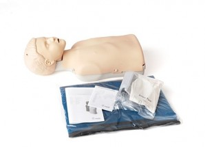 Fantom Little Junior  QCPR Laerdal