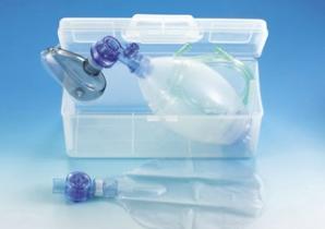 5238d2072e79d Plastikowa walizka na worek resuscytacyjny - duża - Sklep ...